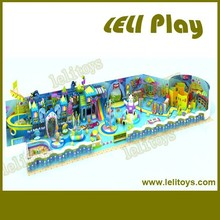 LL-I05 Best Selling Children Soft Indoor Play