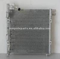 Air Conditioner Condenser for PROTON Iswara