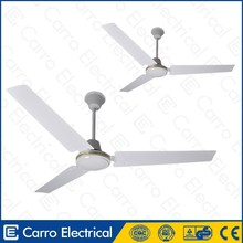 Latest model ceiling 48inch or 56inch solar dc decorative ceiling fan with lights