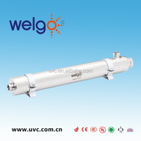 low price high quality uv sterilizer ultraviolet light water filter
