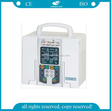 AG-XB-Y1200 medical equipment infusion CE & ISO double channel double channel
