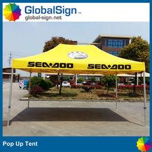 Shanghai GlobalSign high quality custom 10x10 canopy