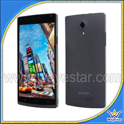 top selling products in alibaba cell phone 5.5 inch android smartphone 2450 mAh