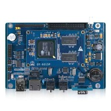 High quality ARM development board for network terminals
