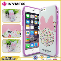 custom mobile phone case for iphone 6 fancy wholesale case