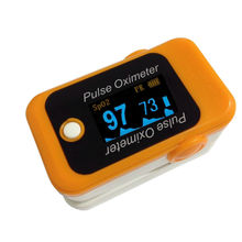 handheld bluetooth pulse oximeter with CE