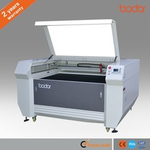 With CE, FDA, ISO, SGS 1000*600mm laser wood/acrylic/leather/paper laser cutter for model