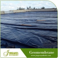 UV-resistance malaysia pond liner fish tank hdpe geomembrane