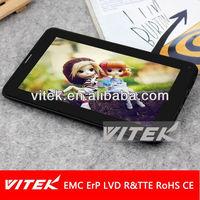 Alibaba China Android Camera super dx tablet 7