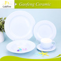 platos de cerámica con asas