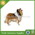 Directo de fábrica de artes de la resina estatuilla de encargo del perro