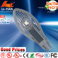 Hight Efficiency! high quality led street light casing