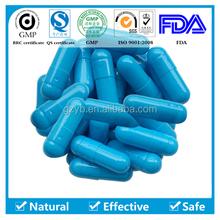 Mejor venta Nutrilite productos de crecimiento en altura de la cápsula