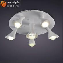 eyeball led ceiling light,round shape ceiling lightOXD9039C-6