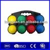 High quality outdoor boccia equipment
