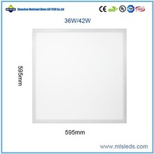 TUV 2x2 dimmable LED Panel 60x60, ultra thin led panel 60x60 cm