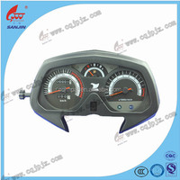 12v Electric Motorcycle CD70 Motorcycle Digital Speedometer For Motorcycle