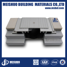Floor Aluminum Expansion Joint Cover in Building Materials