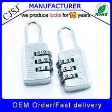New Design High Security Colorful twist lock hardware