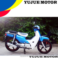 New cheap best selling 110cc Cub Motorcycle popular in Morocco