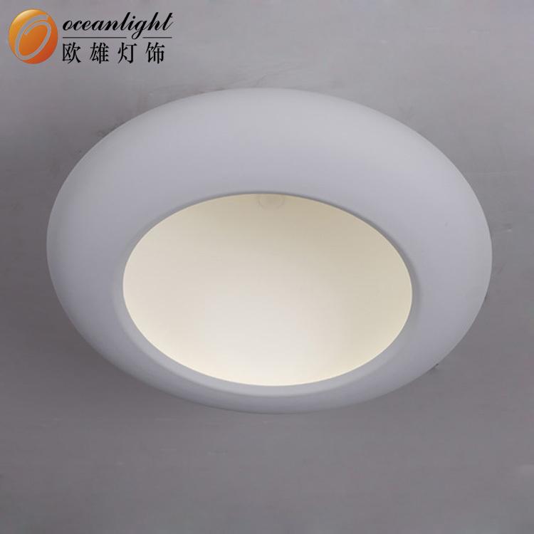 Ceiling Mounted Led Emergency Lights : Emergency light ceiling mounted round panel