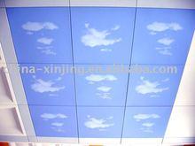 Aluminum ceiling board -blue sky