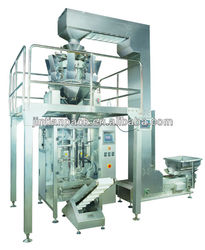 JT-620W pouch packaging machine for peanuts /nutlet /preserved fruit