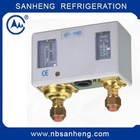 Good Quality Refrigeration Dual Pressure Controller Of P830 SAE