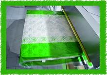sale water transfer printing film PE plastic film with logo