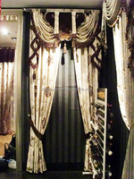 2014new luxury advertising led curtain