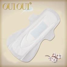 Menstruação guardanapo maxipads fabrica para feminine suprimentos