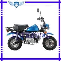 EEC 50CC Dirt Bike