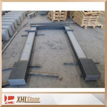 China Hot Sale G654 granite stone door frame /Door lining