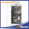 9H 2.5D 0.33mm Tempered glass screen protector for Iphone 6 plus Paypal accept