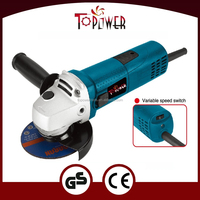 125MM 900W electric angle grinder