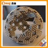 Manufacturing strong neocube neo buckyballs