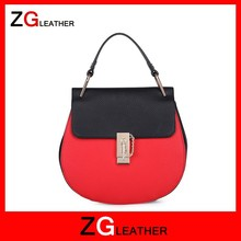 leather bag in dubai ladies bags ladies handbag simple Evening bag
