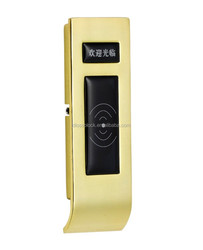 Electronic RFID lock for locker