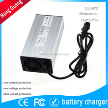 supply all kinds of 24v li-ion e-bike battery charger