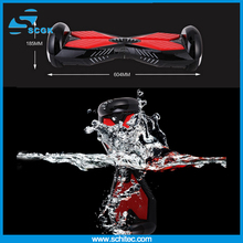 2015 super cool top quality electric two wheeler , hoverboard self balancing