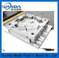 Plastic Mould In Huangyan