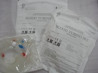 Blood Line Tubing (Haemodialysis / Apheresis / Ozone Therapy)