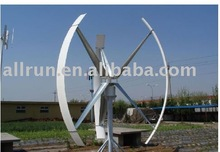 low start wind speed vertical Wind power generator