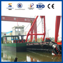 Diesel Engine River Sand Boat with Most Economical Type from Sinolinking