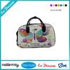 New Fashionable pu or genuine leather travel bag