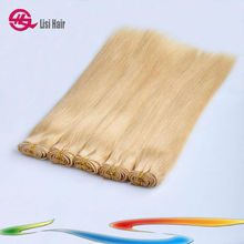 One Donor Full Cuticle Most Popular human remy cheap hair color organic