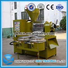 All seeds Usage and Semi-Automatic Automatic Grade walnut oil pressing machines