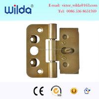factory price stainless steel glass shower door hinge