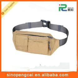 Signal Blocker money belt RFID blocking money belt anti-theft waist bags