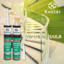 Kastar new product Plaster nail liquid sealant with ISO9001 approved